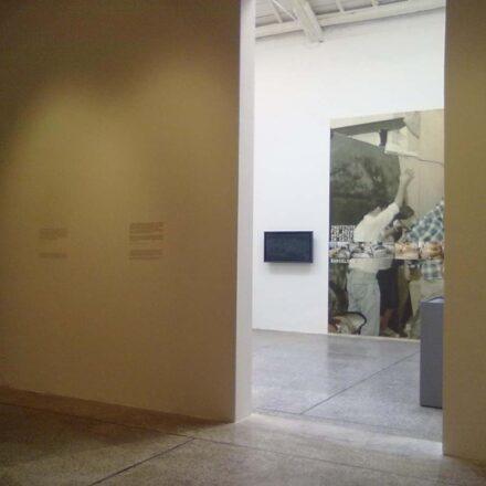 Allestimento Biennale Venezia 2010